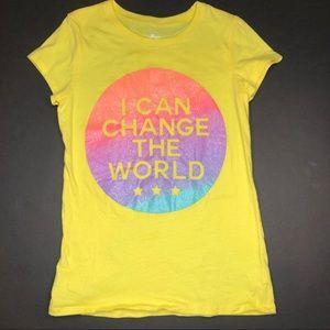 Children's place shirt 7 8